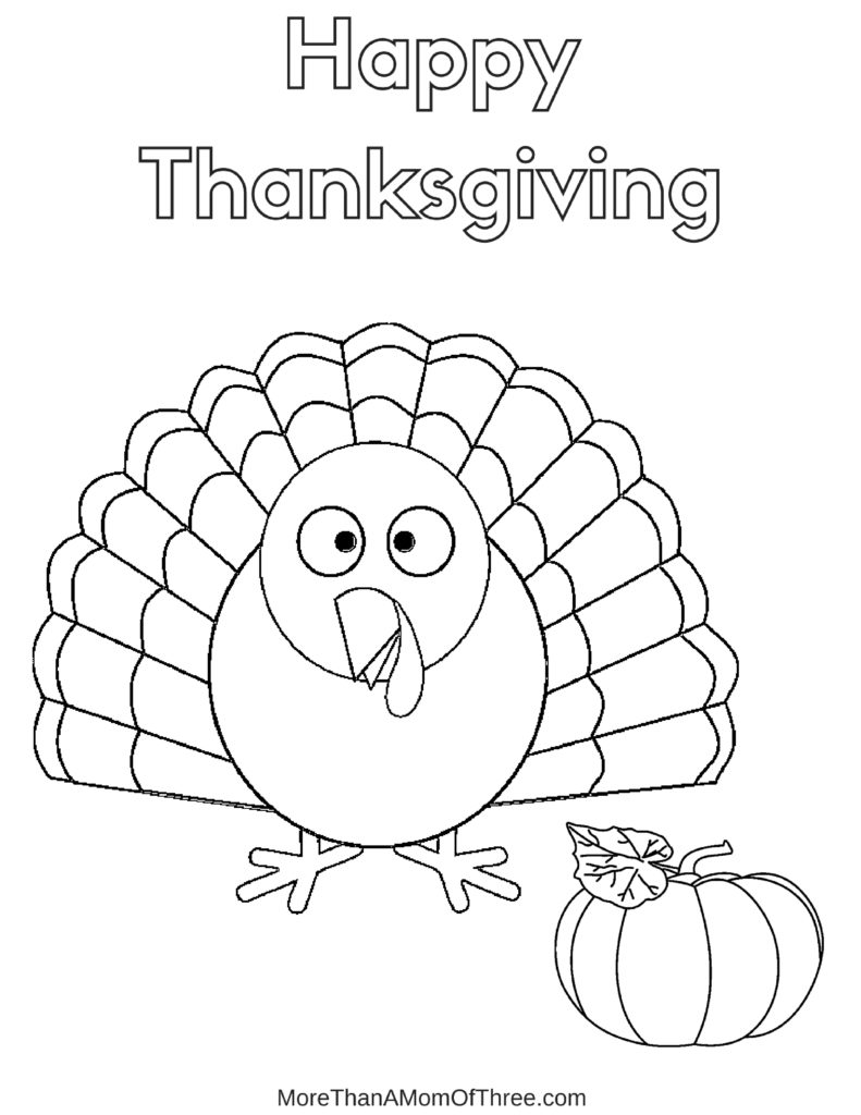 15 Easy Thanksgiving Activities, Crafts and Games for Kids ...
