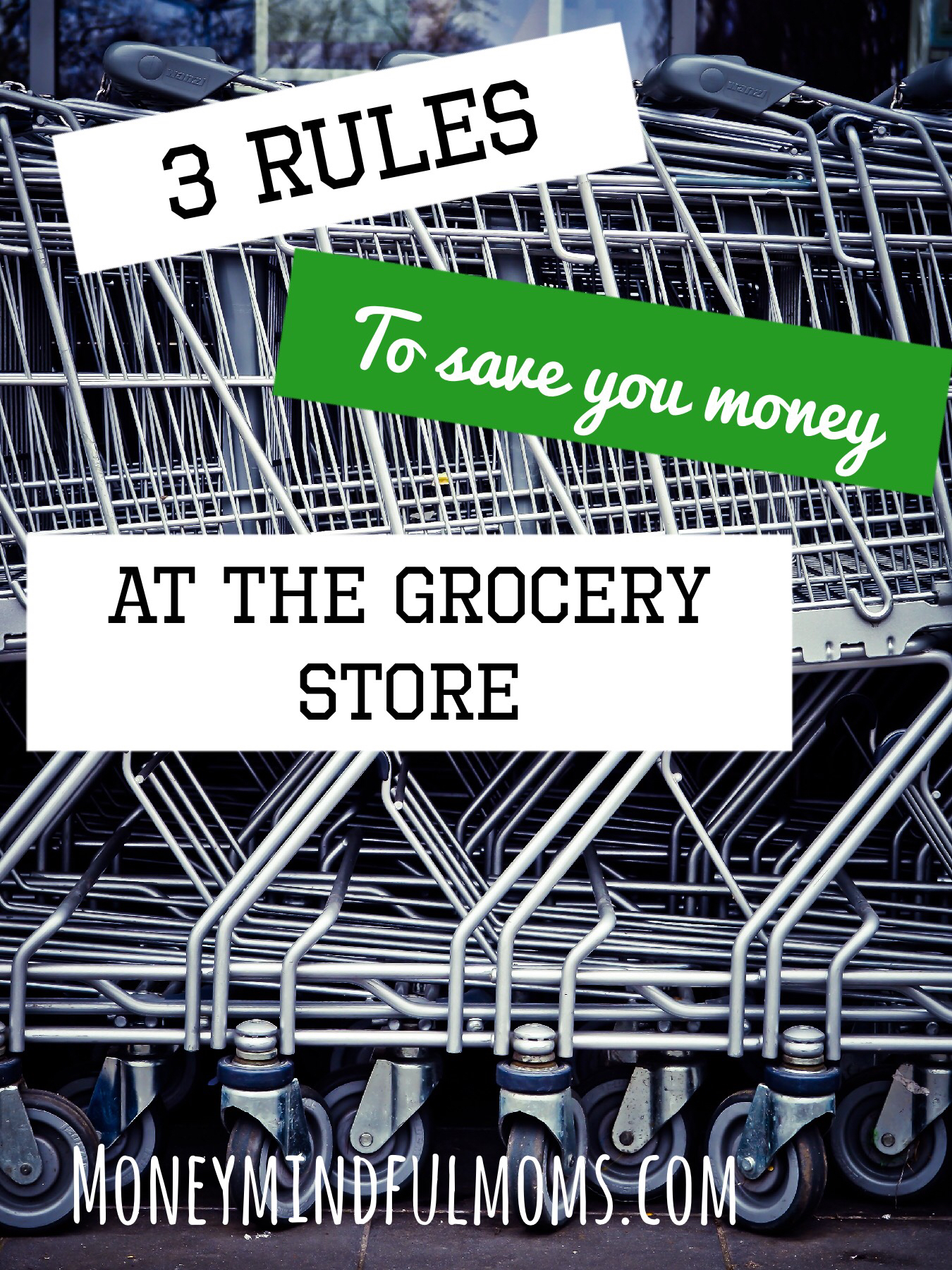 Weekly Grocery Haul- 3 ways to save money when you shop