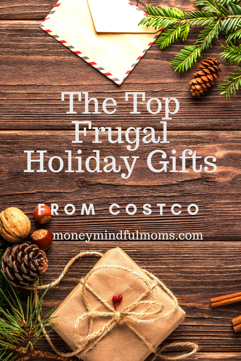 The top frugal Holiday gifts from Costco 2018